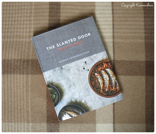 The Slanted Door the book 1