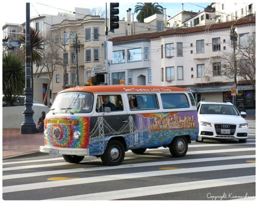 Smitten San Francisco 1