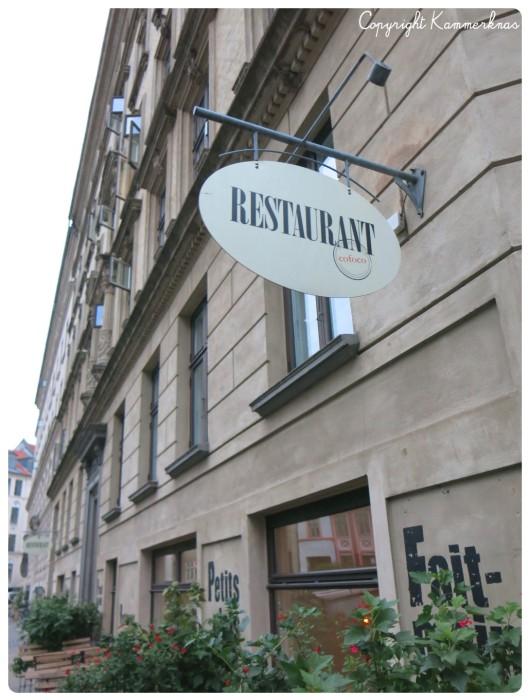 Restaurant Cofoco 1