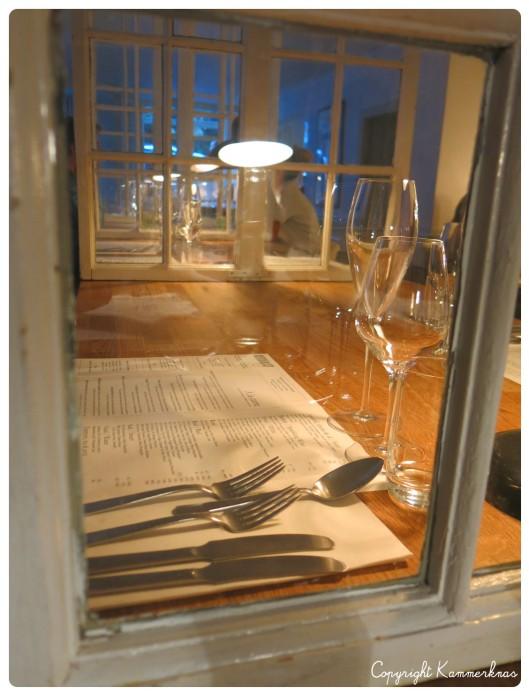 Restaurant Cofoco 2