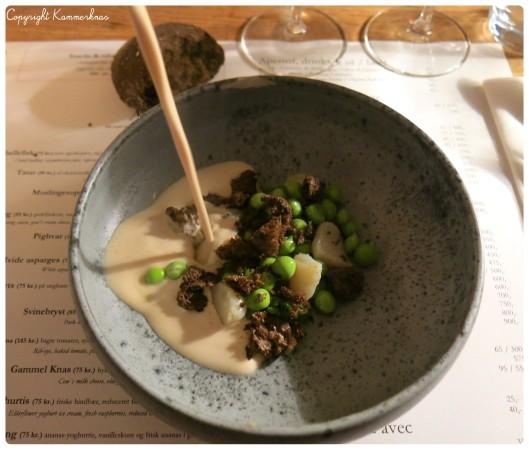 Restaurant Cofoco 6