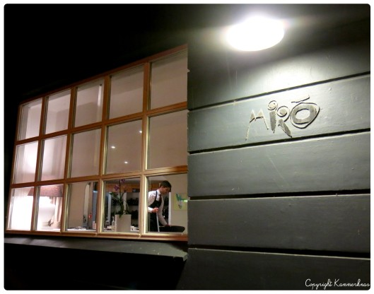 Restaurant Miro 18
