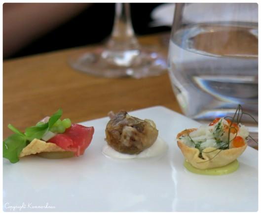 Restaurant Miro 3