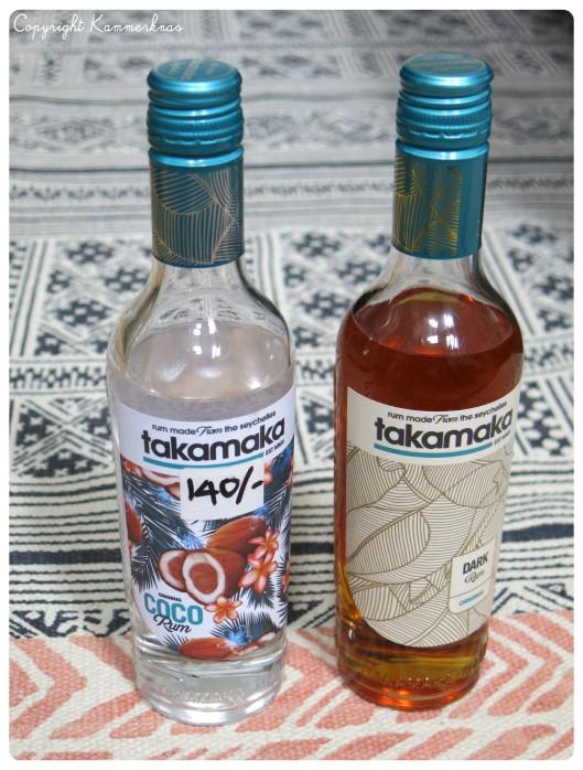 Takamaka rom
